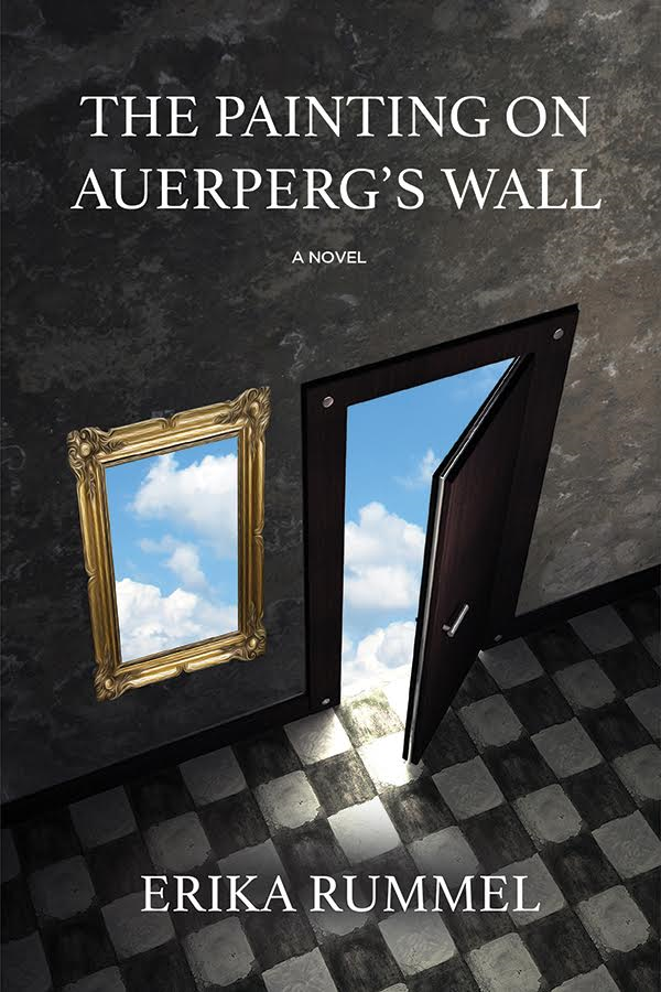 The Painting on Ausrperg's Wall