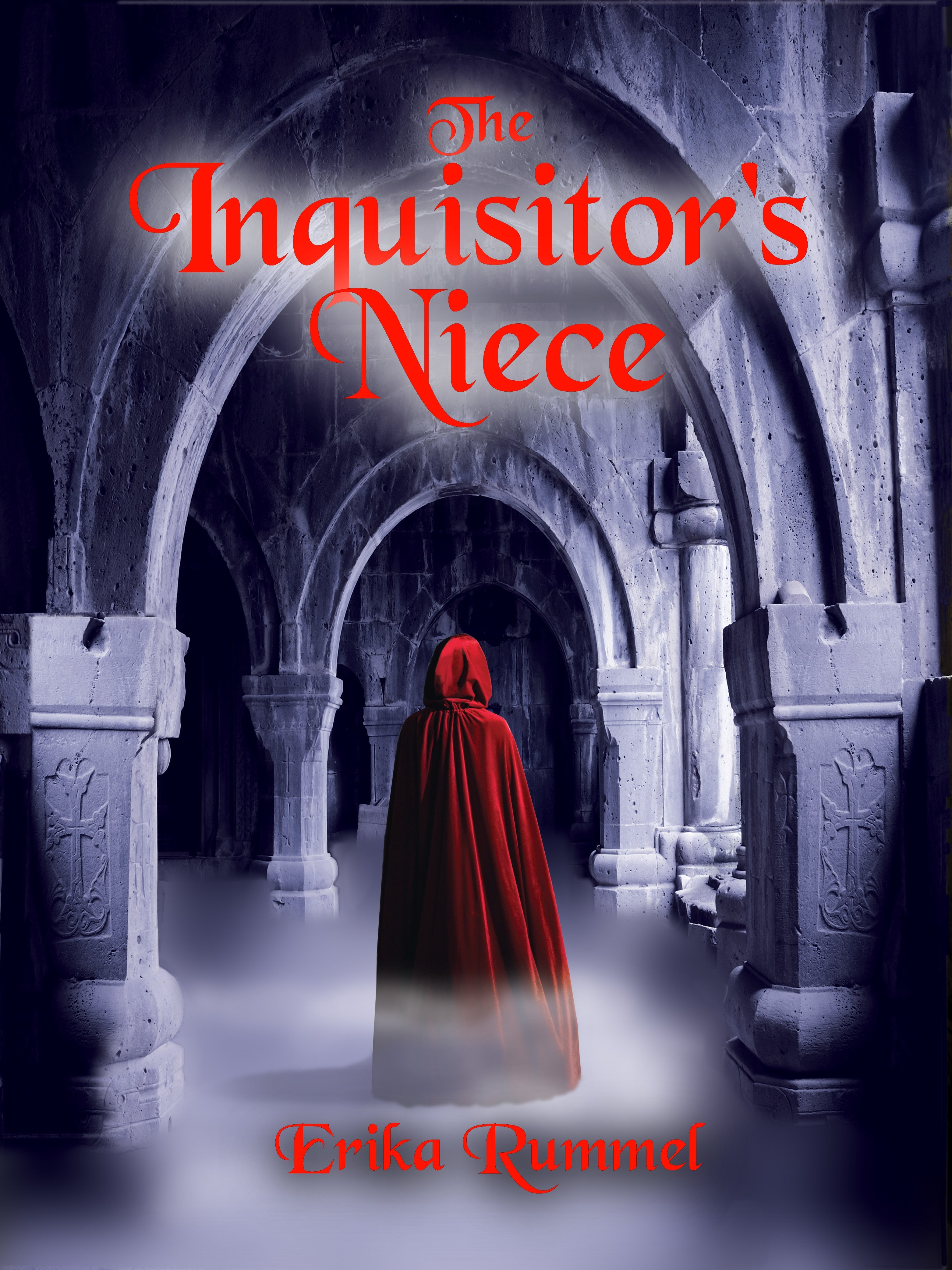 The Inquisitor's Niece by Erika Rummel